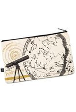 Astronomy Zipper Pouch