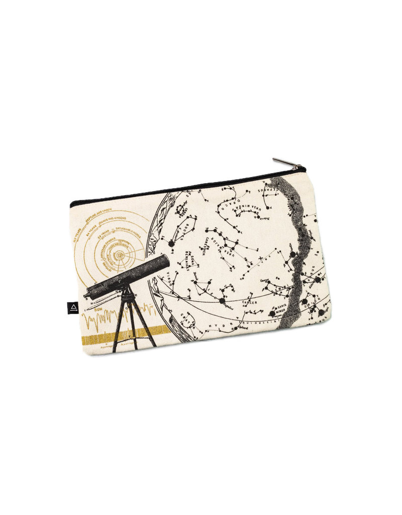 Astronomy Zipper Case