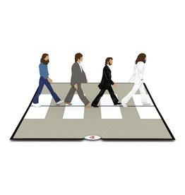 Lovepop Abbey Road Beatles