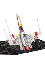 Lovepop Star Wars X-Wing Starfighter
