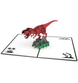 Lovepop Tyrannosaurus Rex
