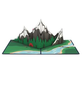 Lovepop Mountains
