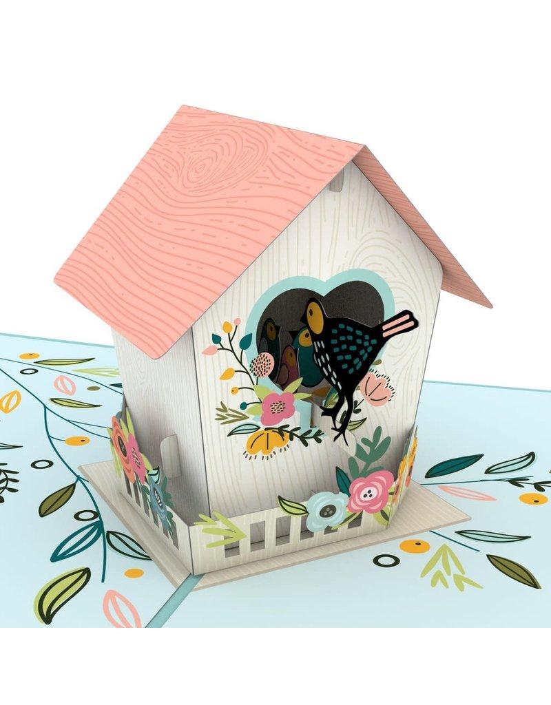 Lovepop Birdhouse