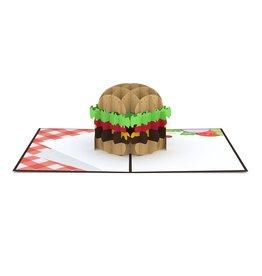 Lovepop Burger
