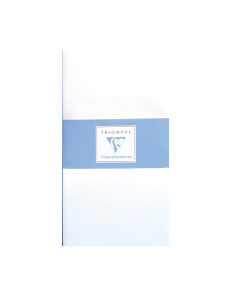 Clairfontaine Triomphe 4 x 8 Envelope Pack