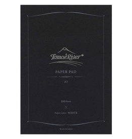 Tomoe River Tomoe River A5 Pad - Blank White