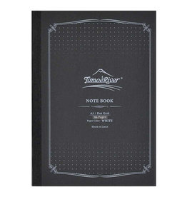 Tomoe River Tomoe River A5 Notebook - Dot White
