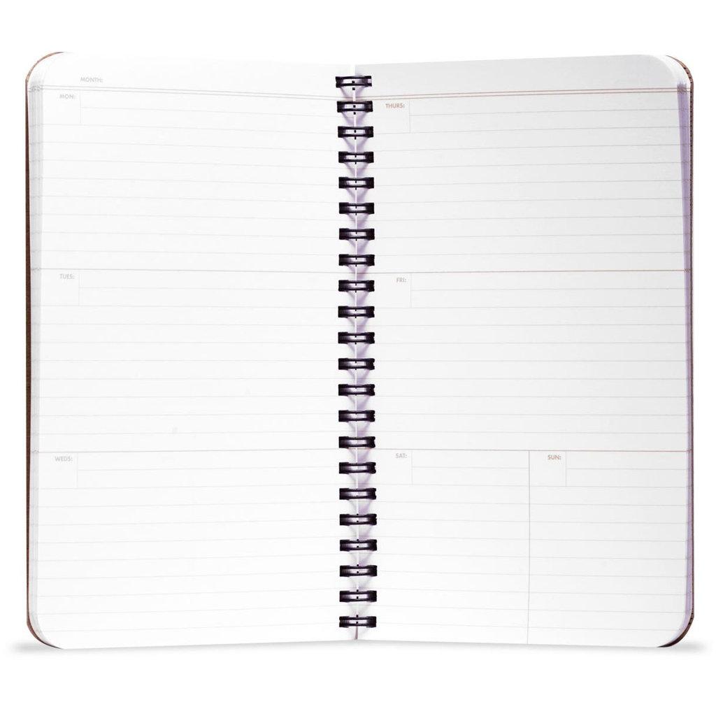 Field Notes 56-Week Planner - Kraft