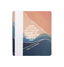 Fringe Day by Day 2021 Planner
