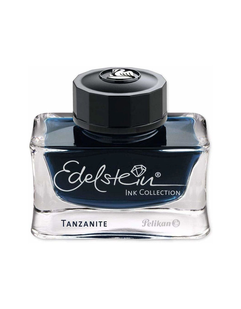 Pelikan Pelikan Edelstein Bottled Ink Tanzanite