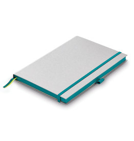 Lamy A5 Turmaline Hardcover Notebook
