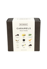 Flavor Family Box of Caramels