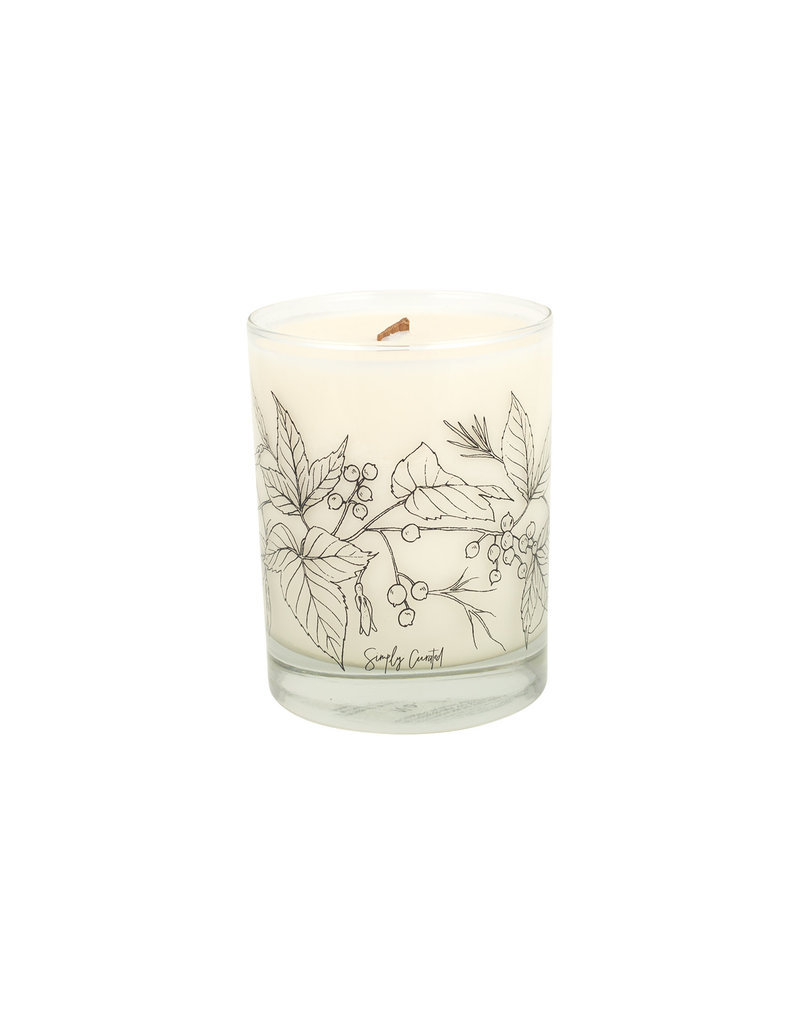 Botanical No. 07 Candle