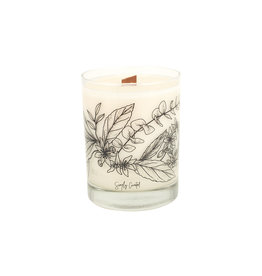 Botanical No. 02 Candle