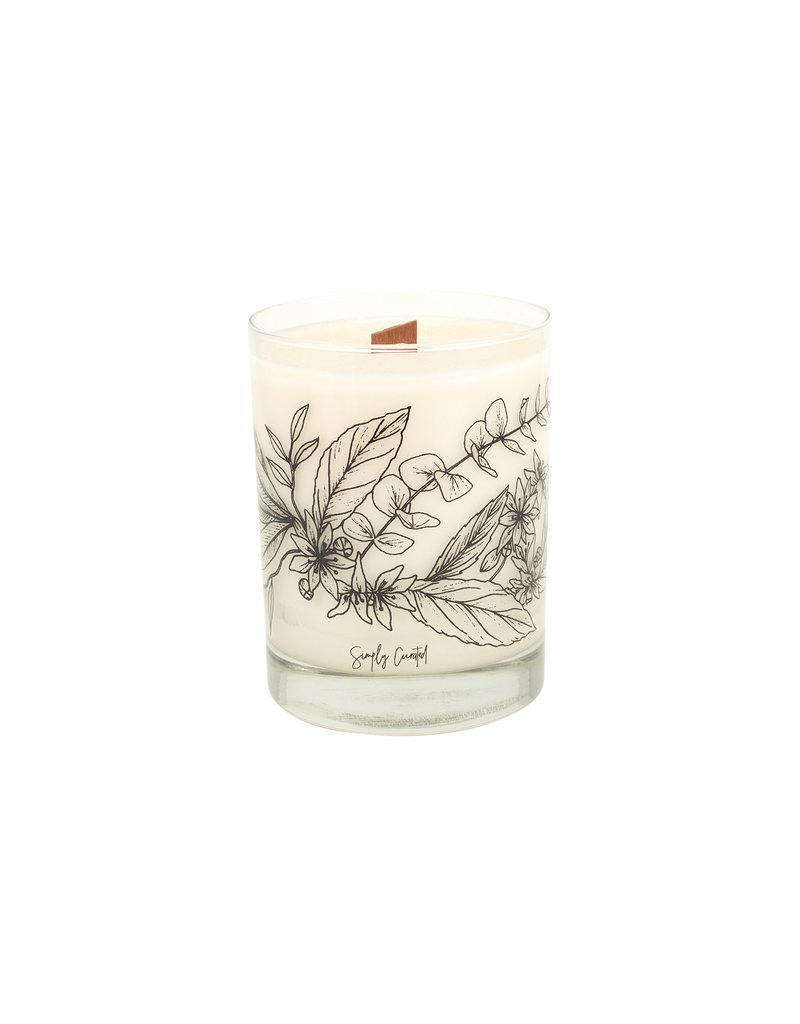 Botanical No. 02 Candle
