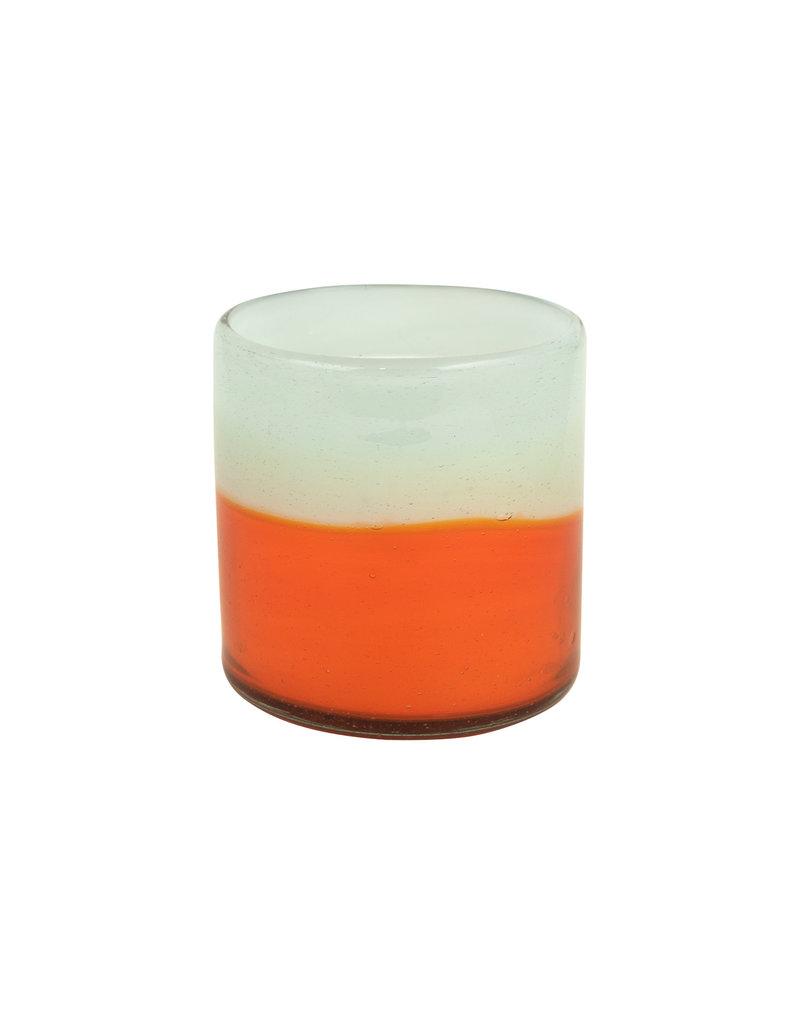 Epure 2-wick Exotic Melange Orange Candle