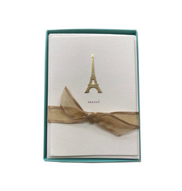Eiffel Tower Merci - La Petite Box