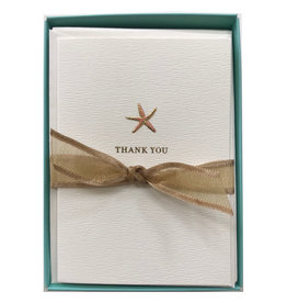 Starfish Thank You - La Petite Box