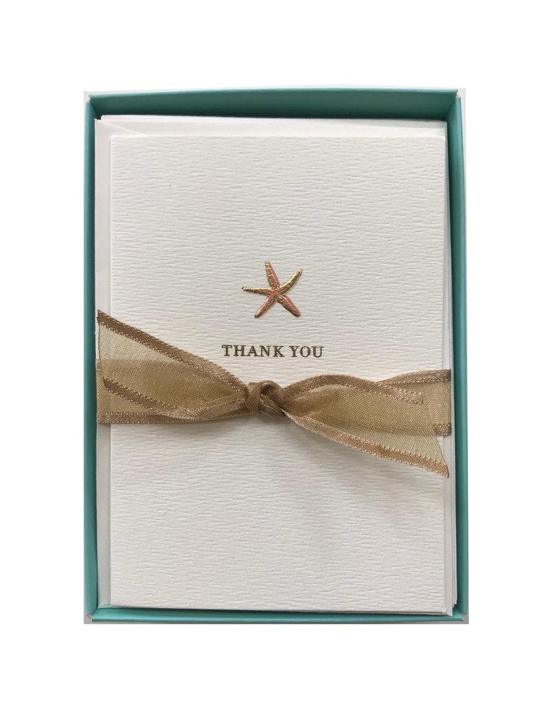 Starfish Thank You - La Petite Box