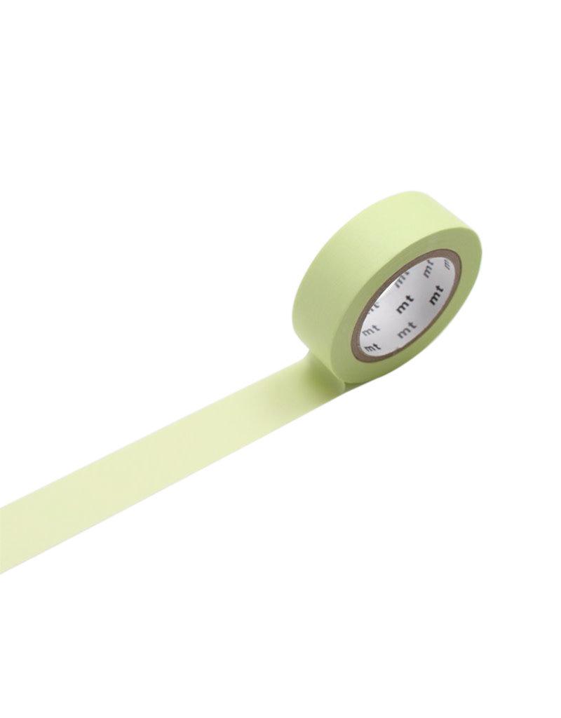 Pastel Lime Washi Tape