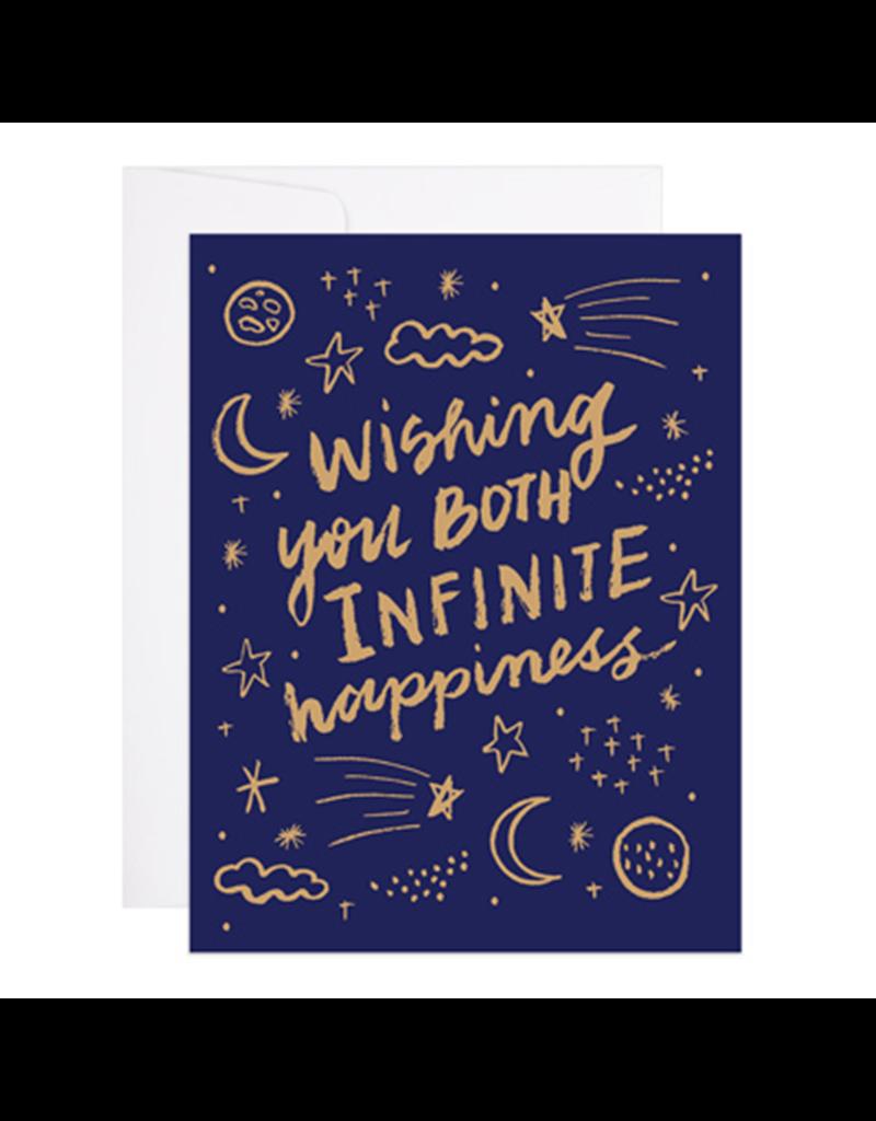 Infinite Happiness