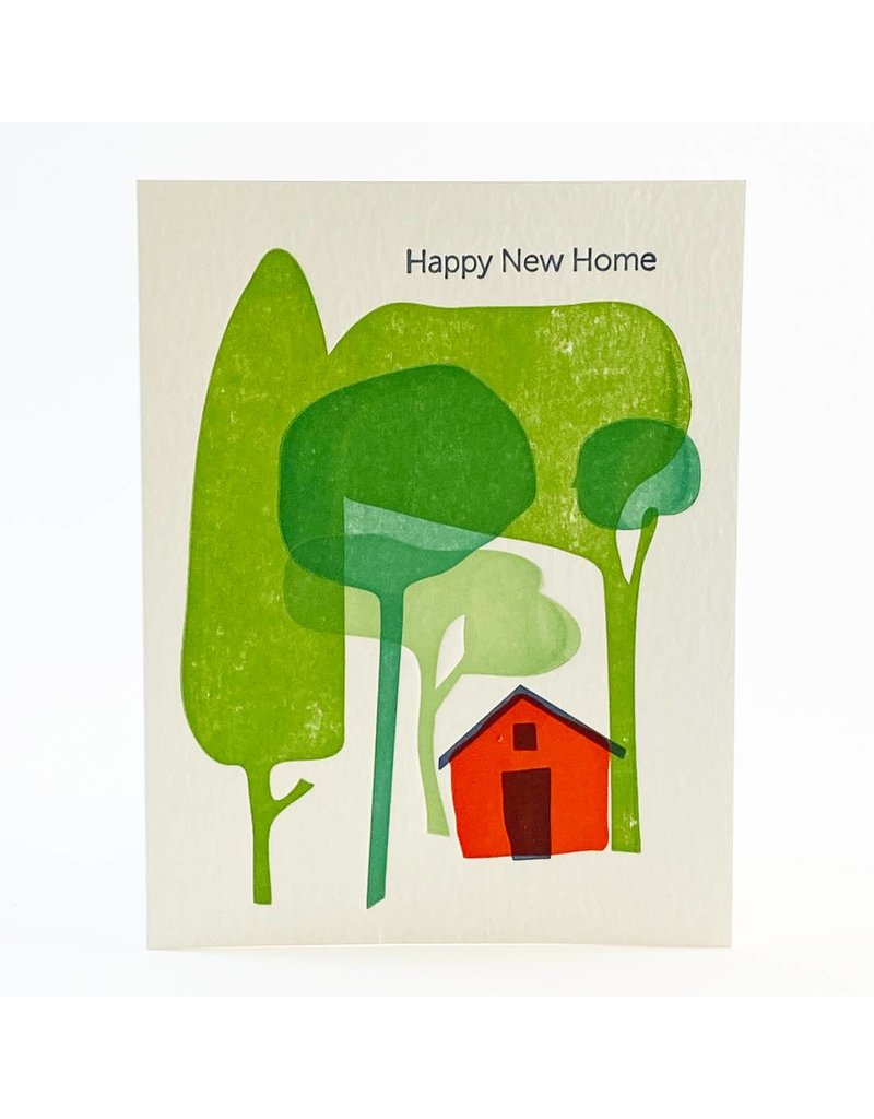 Ilee Papergoods Happy New Home