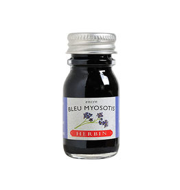 J. Herbin J Herbin Bottled Ink Bleu Myosotis 10ml
