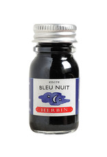 J. Herbin J Herbin Bottled Ink Bleu Nuit