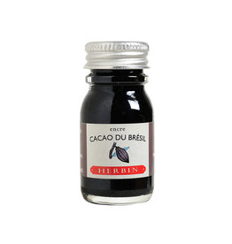 J. Herbin J Herbin Bottled Ink Cacao du Bresil 10ml