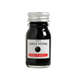 J. Herbin J Herbin Bottled Ink Perle Noire
