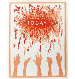 Today! Confetti