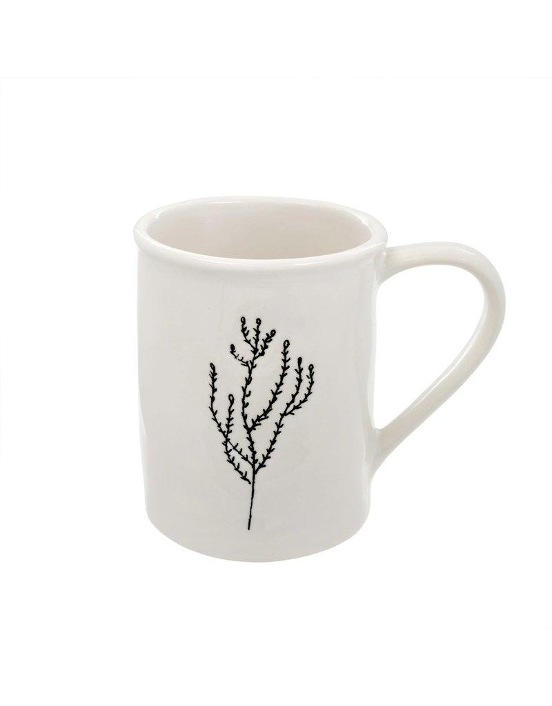 Indaba Botanica Mug
