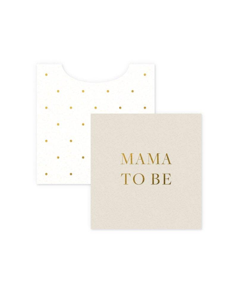 Mama To Be Mini Enclosure