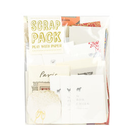 Oblation Papers & Press Paper Scrap Pack
