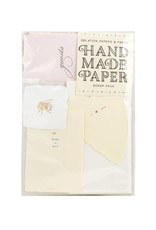 Oblation Papers & Press Handmade Paper Scrap Pack