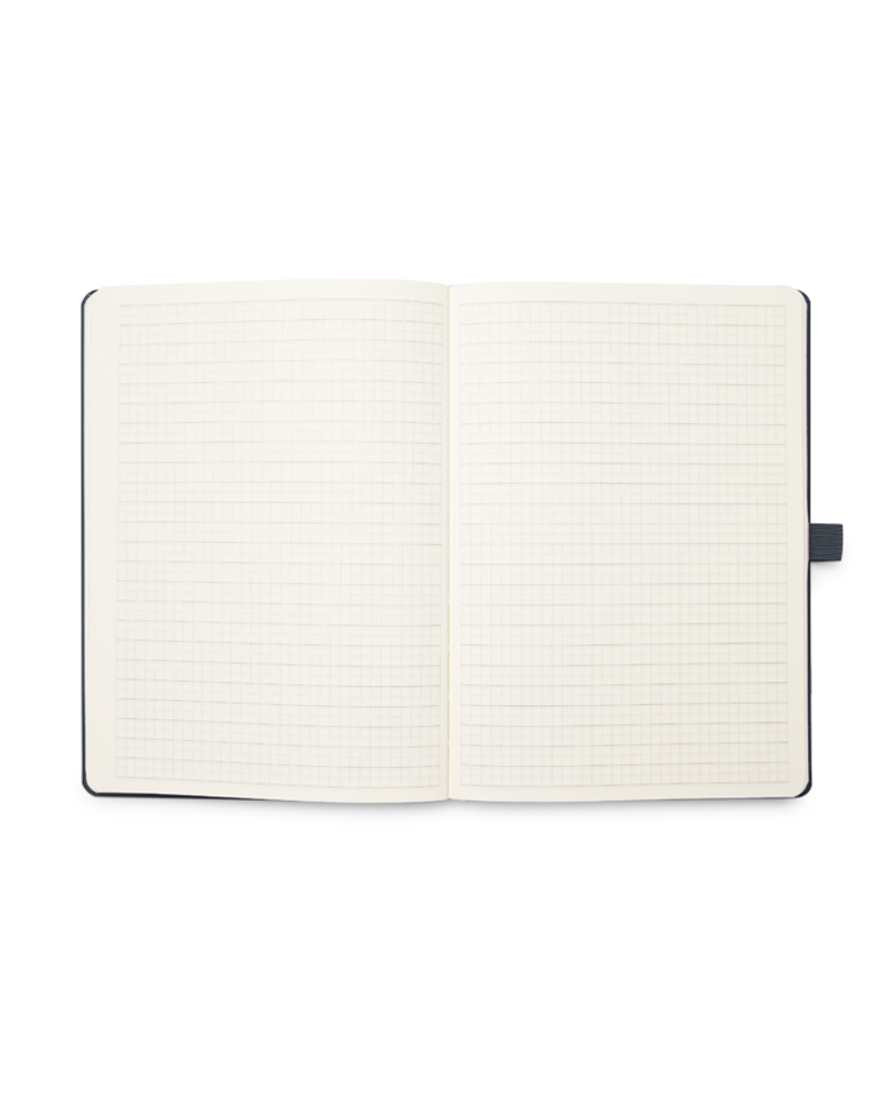 Lamy A5 Lamy Notebook Softcover Black