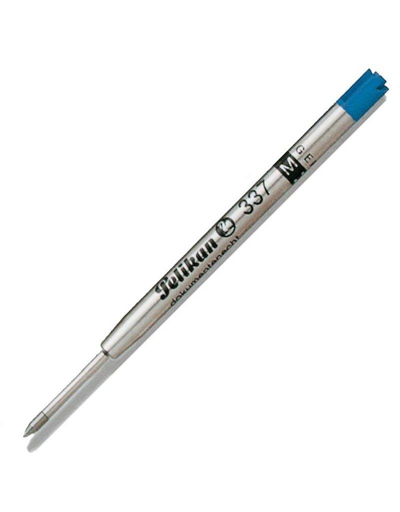Pelikan Pelikan 337 Ballpoint Refill Blue Fine