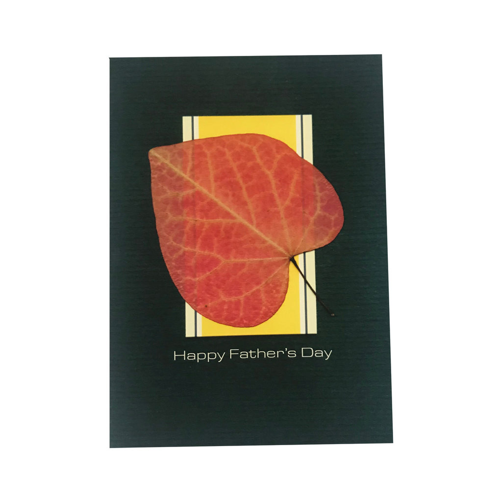 Printed Cards - Father's Day