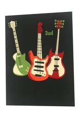 Dad Guitar Trio