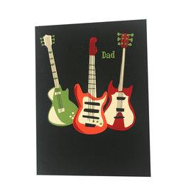 Dad Guitar Trio