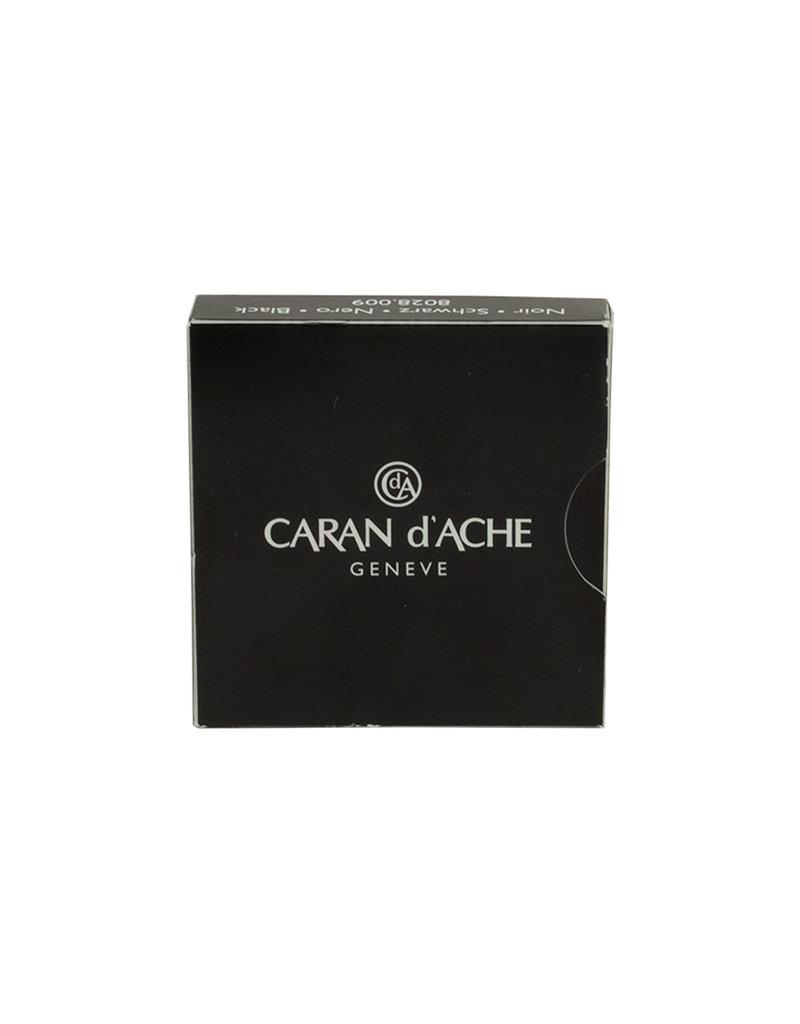 Caran d'Ache Caran d'Ache Ink Cartridges Black