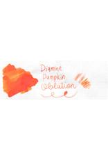 Diamine Diamine Guitar Pumpkin Bottled Ink