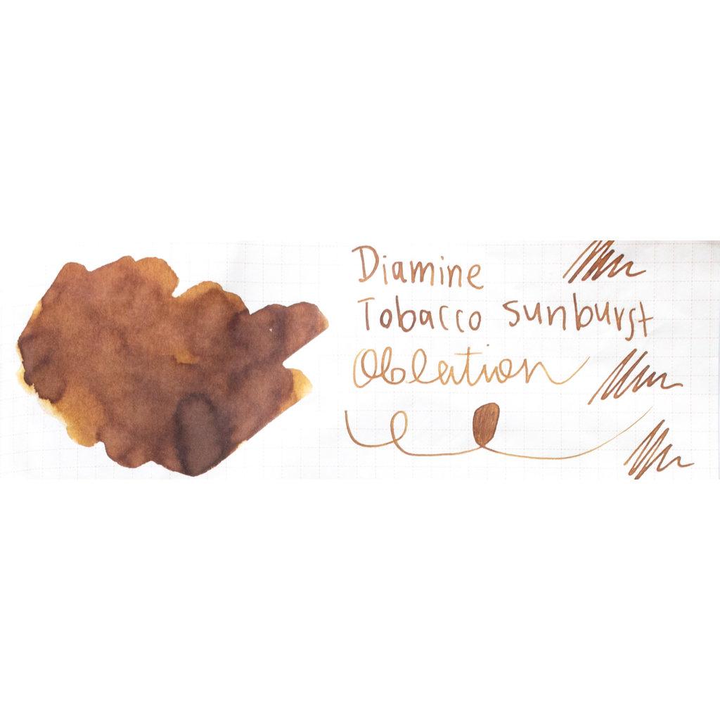 Diamine Diamine Tobacco Bottled Ink 30ml