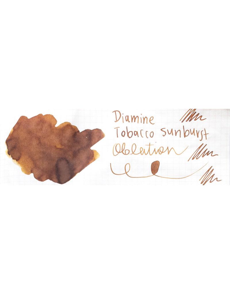 Diamine Diamine Guitar Tobacco Bottled Ink