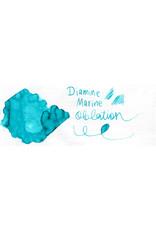 Diamine Diamine Marine Bottled Ink