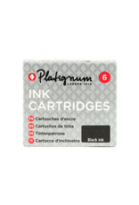 Platignum Plat FP Refill Black