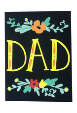 Dad Tattoo - Father's Day