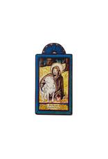 saint roch, patron saint of dogs