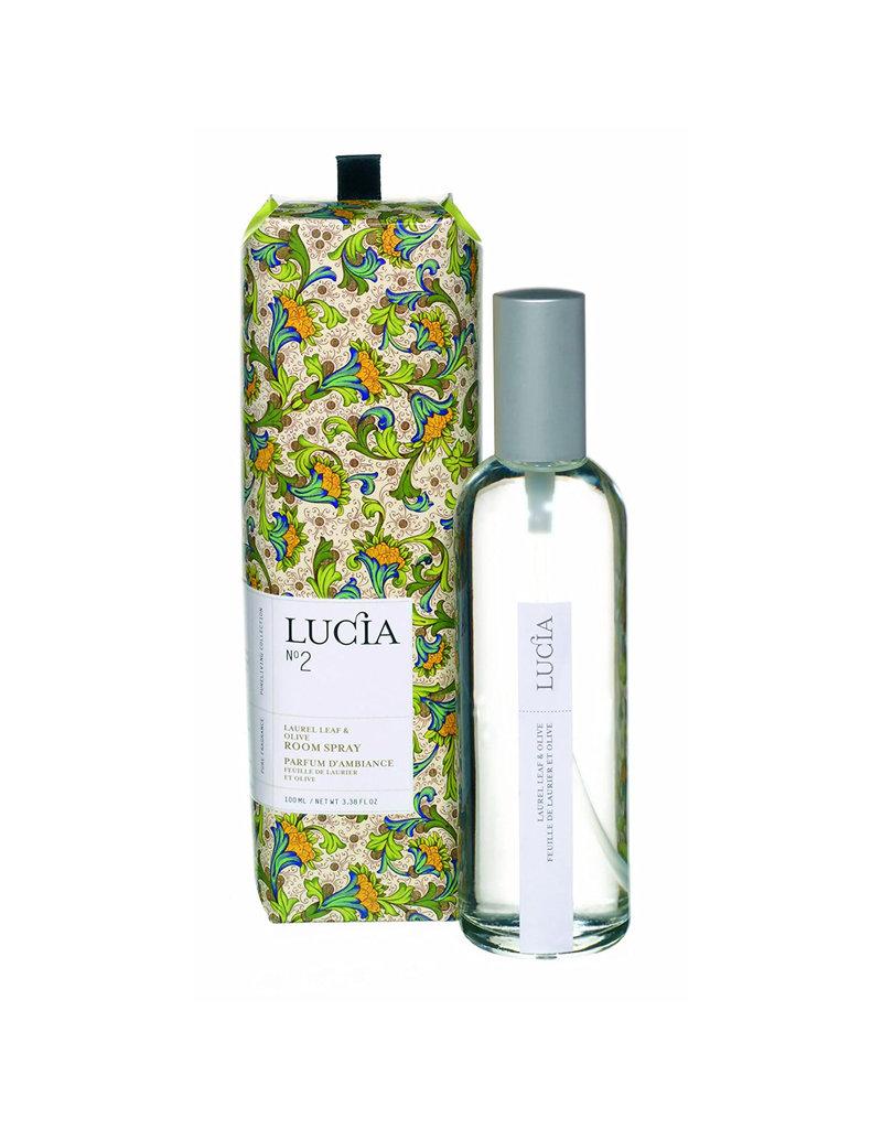 Olive Blossom & Laurel Room Spray