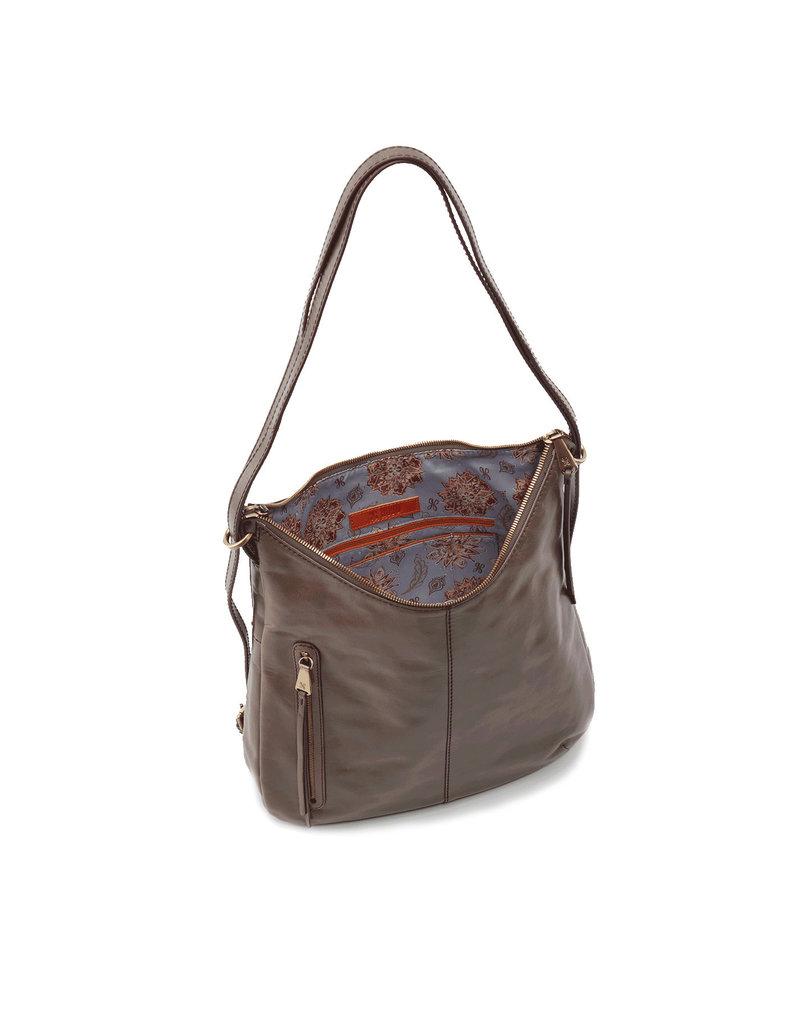 Hobo Merrin Convertible Backpack - Shadow